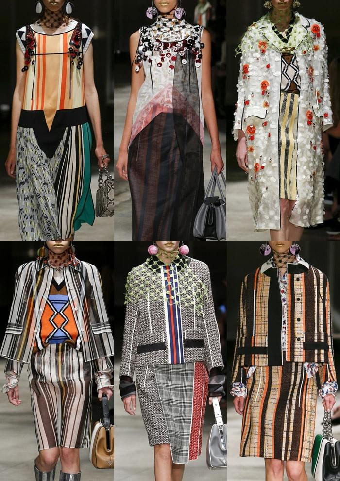 Prada - Milan Fashion Week 2016